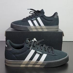 New Adidas Daily 3.0 Men's Skateboarding Shoes
